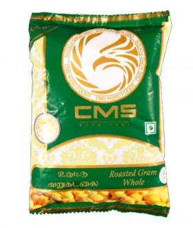 CMS Roasted Whole Gram (100 Grams)