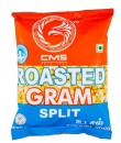 CMS Roasted Split Gram (200 Grams)