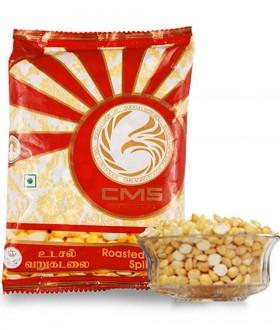 CMS Roasted Split Gram (100 Grams)
